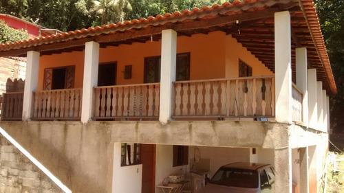 casa residencial em juquitiba ao lado da rodovia