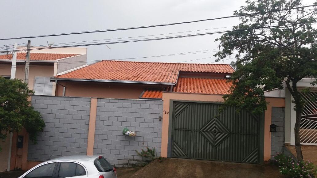 casa residencial em louveira sp