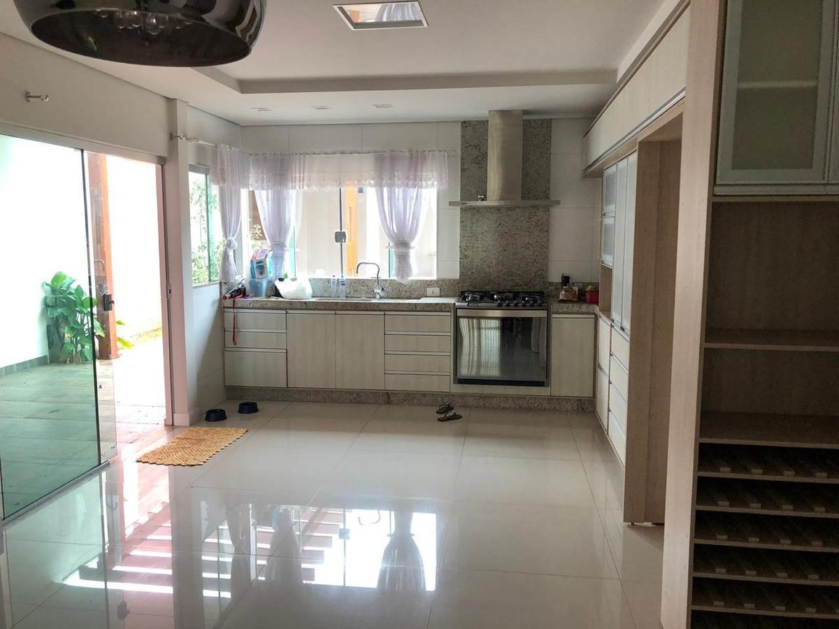 casa residencial em maringá - pr - ca1069_ands