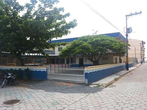 casa residencial em navegantes - sc, gravatá - 1250j