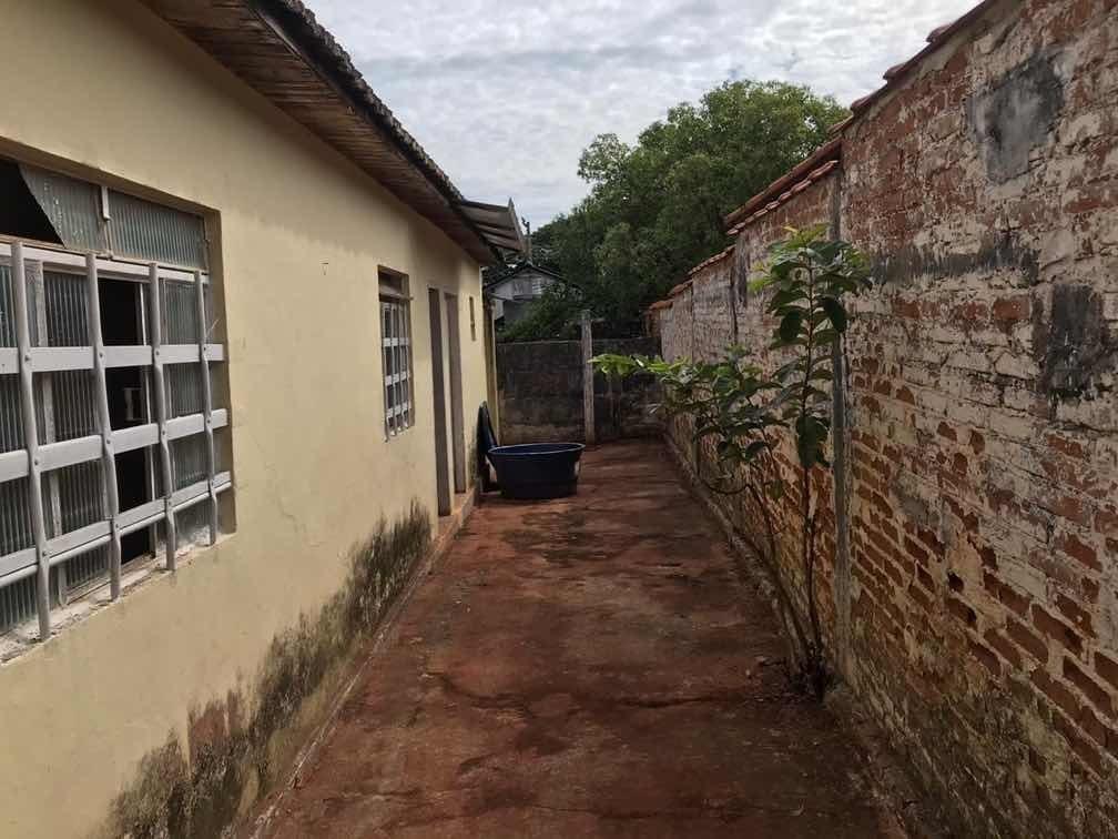 casa residencial em passos- mg (r$ 120.000)