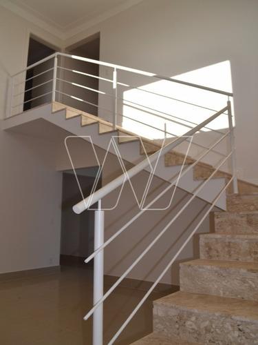 casa residencial em paulínia - sp, parque brasil- paulínia - ca00943