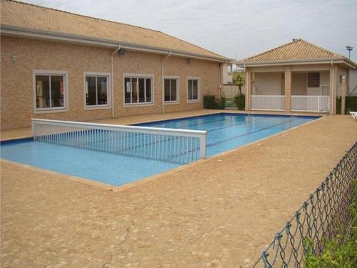 casa residencial em paulínia - sp, yucatan - ca00639