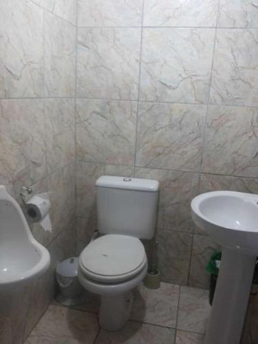 casa residencial em penha - sc, praia de armação - 265l