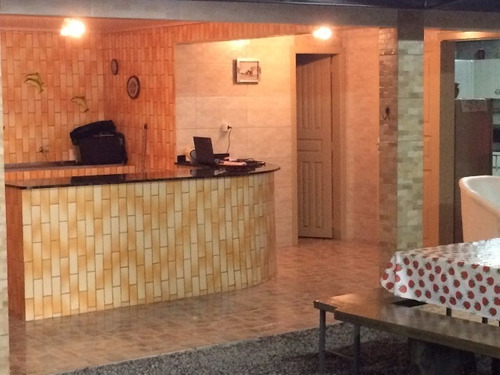 casa residencial em penha - sc, praia de armação - 295z