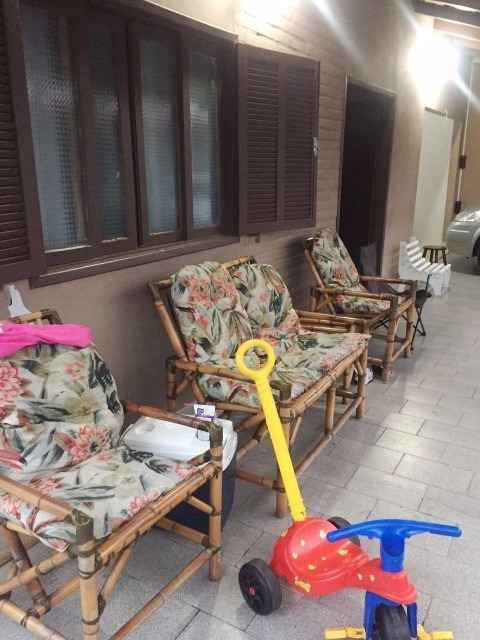 casa residencial em penha - sc, praia de armação - 385f