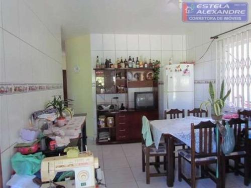 casa residencial em penha - sc, praia de armação - 400c