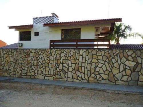 casa residencial em penha - sc, praia de são miguel - 1500s
