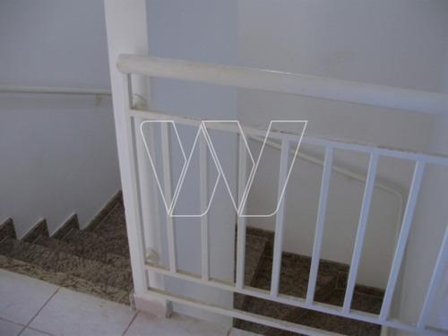 casa residencial em ribeirão preto - sp, vila do golf - ca00767