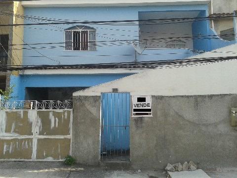 casa residencial em rio de janeiro - rj, campo grande - ca00121