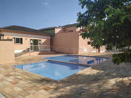 casa residencial em rio de janeiro - rj, campo grande - ca00714