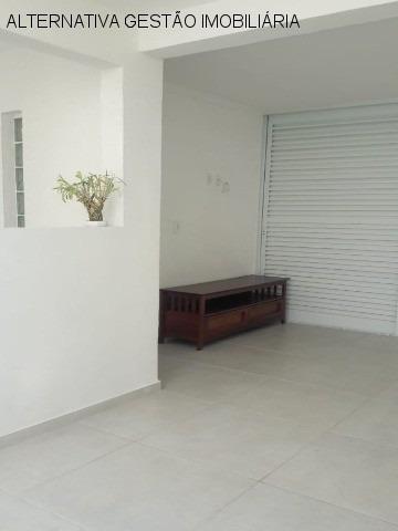 casa residencial em são paulo - sp, parque continental - cav0668