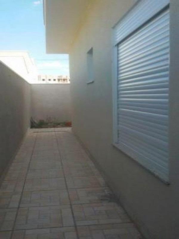 casa residencial em sumare - sp, vila zeta - ca00769