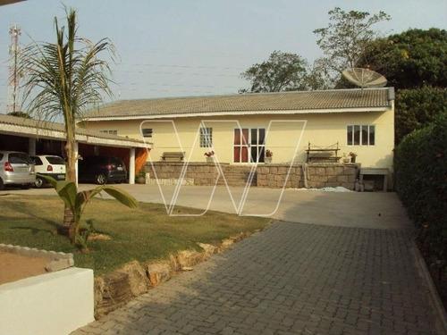 casa residencial em valinhos - sp, chácaras são bento - ca00905