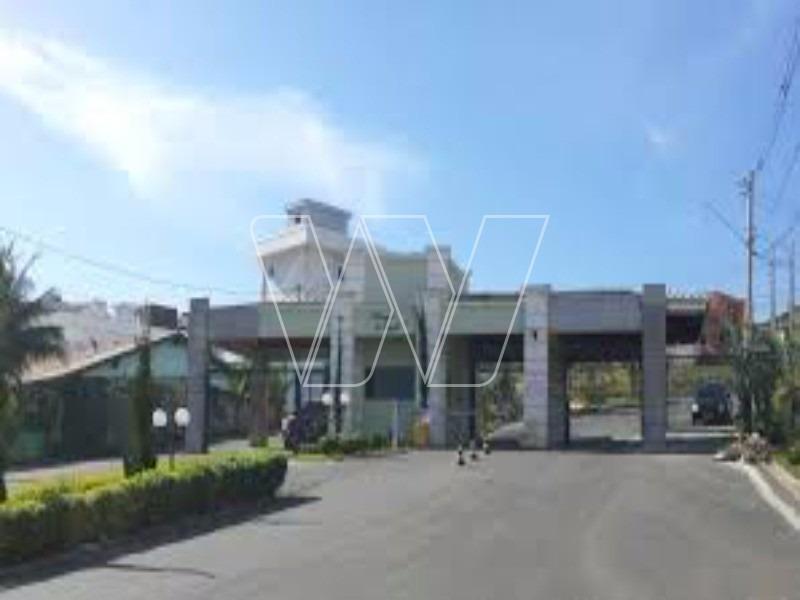 casa residencial em valinhos - sp, loteamento residencial santa gertrudes - ca00698