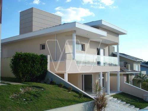 casa residencial em valinhos - sp, vila d'agostinho - ca00935