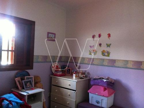 casa residencial em valinhos - sp, vila santana - valinhos - ca00682