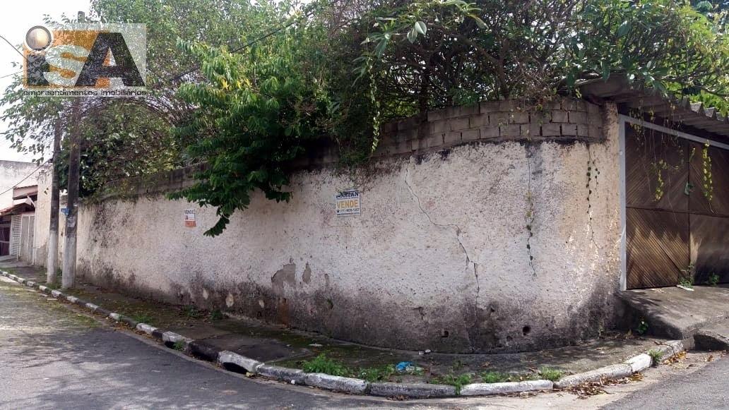 casa residencial em vila perreli - poá, sp - 2856