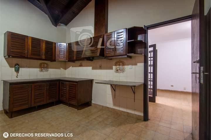 casa residencial en alquiler - moc-0069