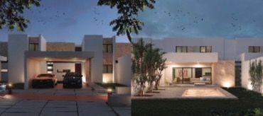 casa residencial en andaluz