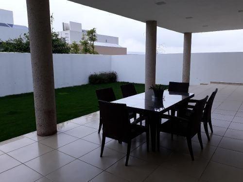casa residencial en club de golf la loma