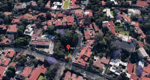 casa residencial en jardines del pedregal