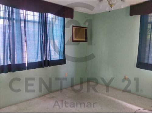 casa residencial en venta, col. petrolera, tampico, tamaulipas.