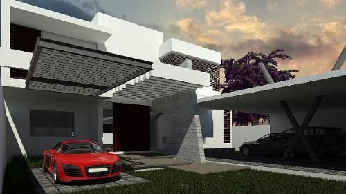 casa residencial en venta en obra blanca
