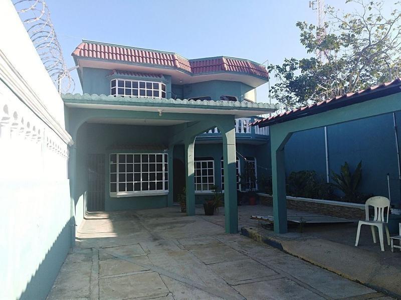 casa residencial en venta, juan osorio, col. independencia.