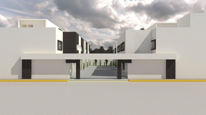 casa residencial en venta, malpica, col. benito juarez norte.