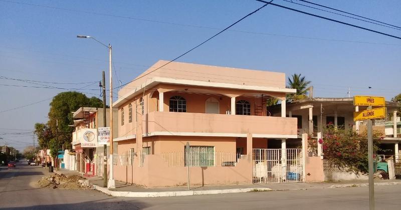 casa residencial en venta vicente guerrero