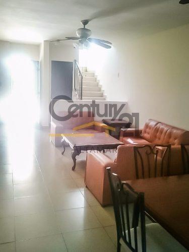 casa residencial fracc. del parque, cd. madero, tamaulipas.