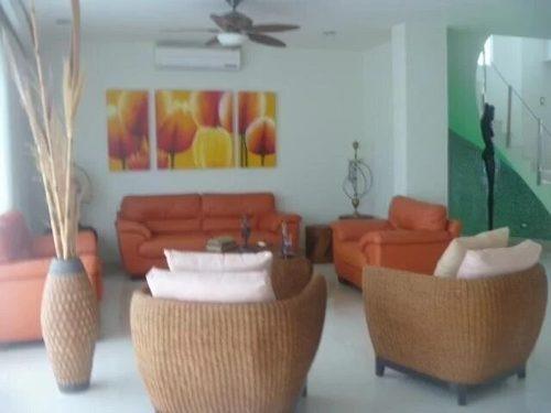 casa residencial isla blanca venta sm 16