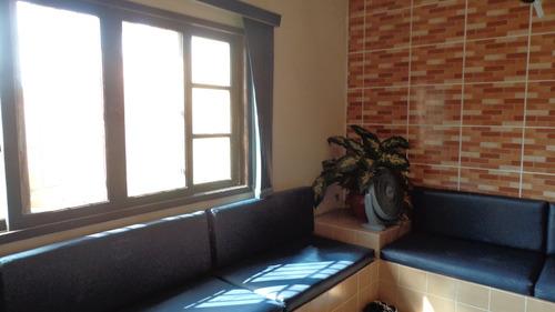 casa residencial, isolada, b. palmeiras i. ref.257 cris