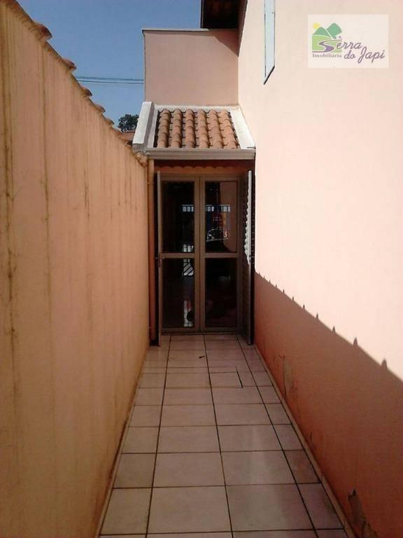casa residencial jundiaí, jundiaí- sp - ca1767