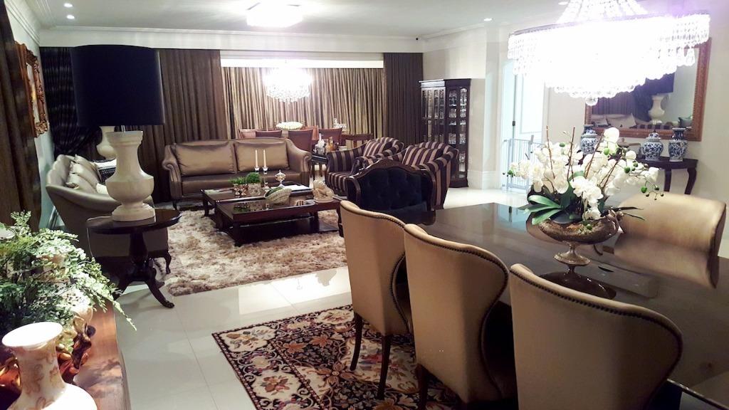 casa residencial - jurere - ref: 14982 - v-14982