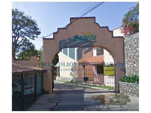 casa residencial marbella morelos recuperación bancaria