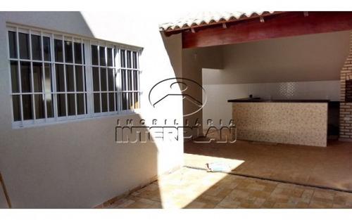 casa residencial, mirassol - sp, bairro: regissol