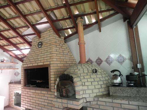 casa residencial na barra da lagoa - 72799