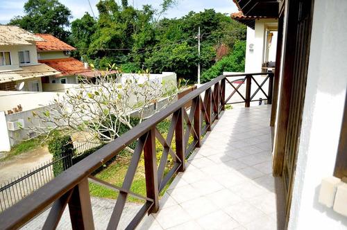 casa residencial no canto da lagoa - 72643