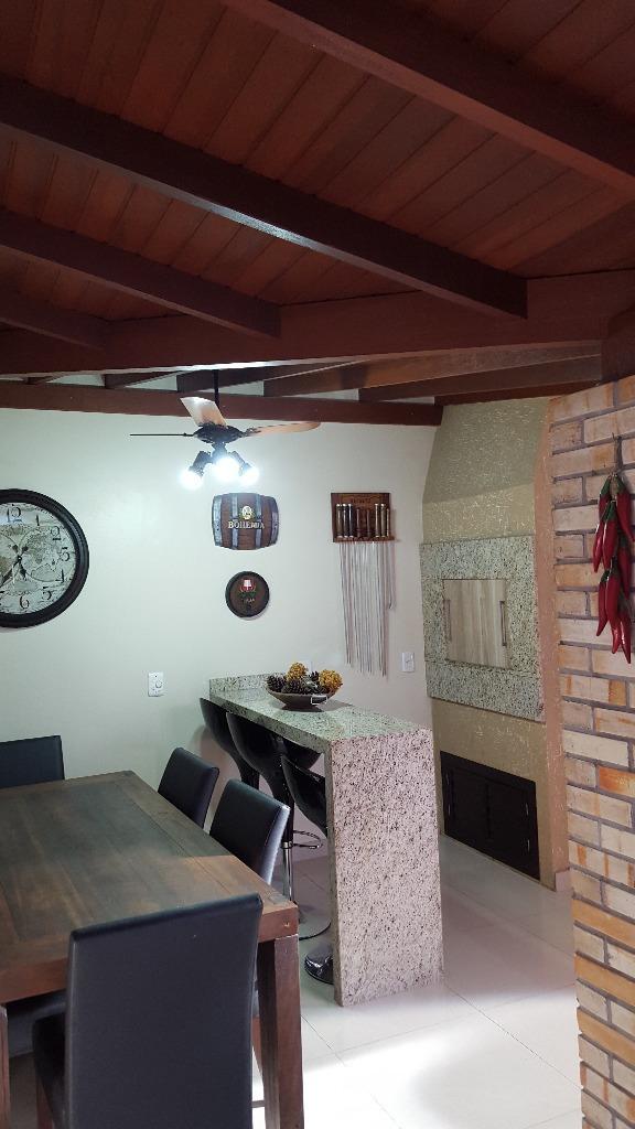 casa residencial no condomínio moradas lago - 786