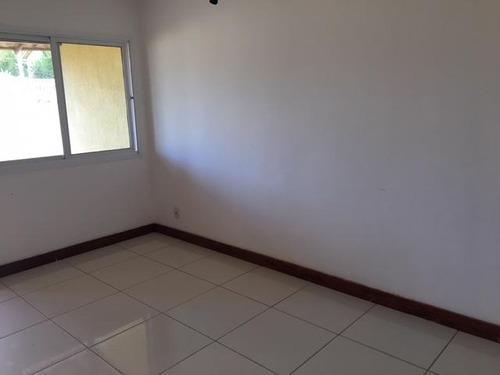 casa residencial no recanto de itaipuaçu. - ca0825