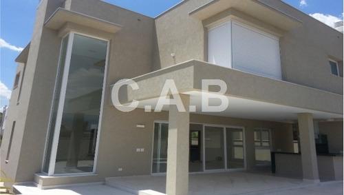 casa residencial no villa solaia alphaville - 5736