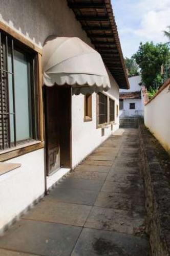 casa residencial ou comercial no bairro cidade jardim. - 1043