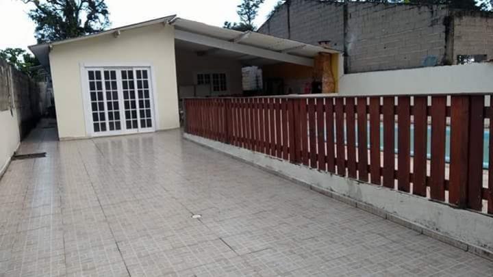 casa residencial ou lazer, 3 km do rio preto, ref. c1447 s
