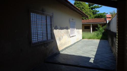 casa residencial   palmeiras ii. ref.243 e 251 cris