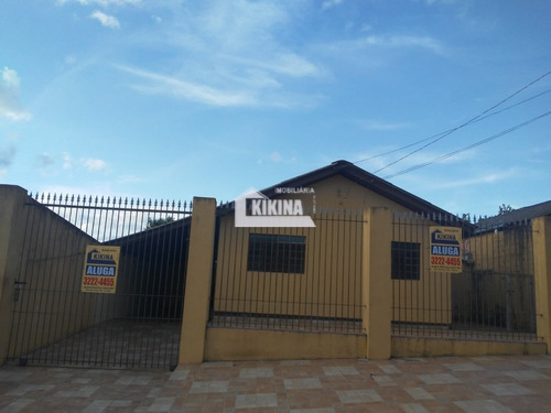 casa residencial para alugar - 00570.001
