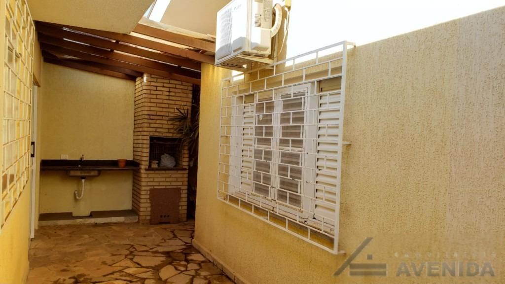 casa residencial para alugar - 00869.001