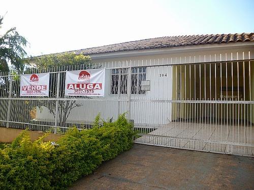 casa residencial para alugar - 02876.001