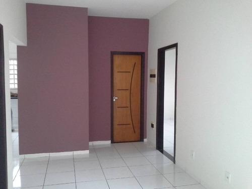 casa residencial para locacao - 20284